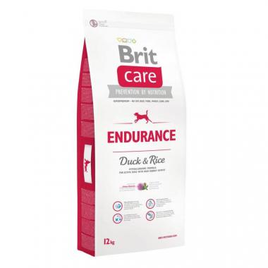 Brit (Брит) Care Endurance сухой корм для активных собак, расходующих много энергии