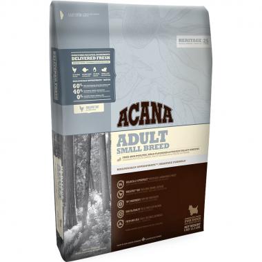 Acana Adult Small Breed Сухой корм для взрослых собак мини пород