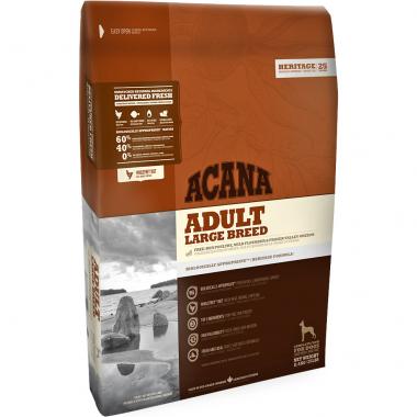 Acana Adult Large Breed Сухой корм для взрослых собак крупных пород