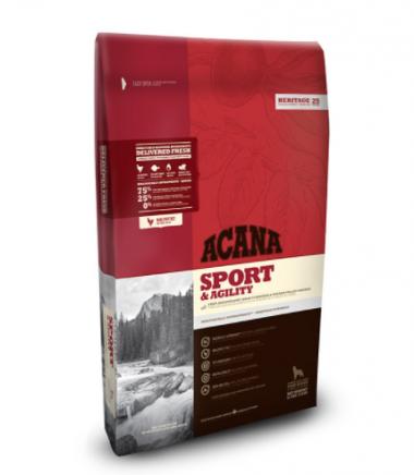Acana Sport & Agility Cухой корм для активных взрослых собак