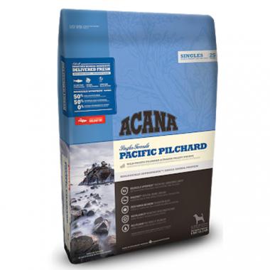 Acana Pacific Pilchard Сухой корм с тихоокеанской сардиной для взрослых собак всех пород