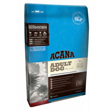 Acana Adult Dog Сухой беззерновой корм для взрослых собак всех пород